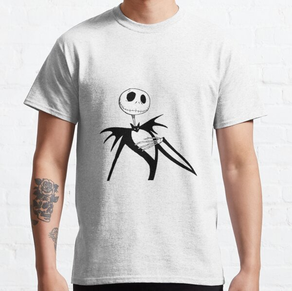 jack skellington Classic T-Shirt