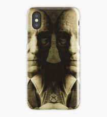 Burroughs iPhone Case/Skin