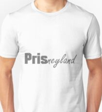 Prisneyland-Prison Break Unisex T-Shirt
