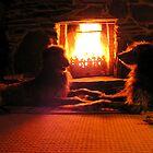 fireside chat by joak