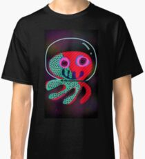 Squid No. 30 - Astrosquid Classic T-Shirt