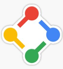 Google Open Source Sticker