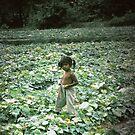 pumpkin girl by Amagoia  Akarregi
