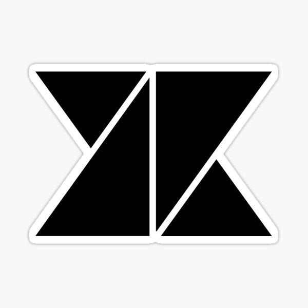 KNK Sticker