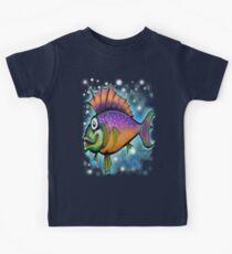 Fishy Kinder T-Shirt