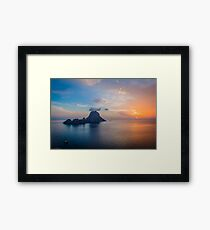 Magic Place Framed Print