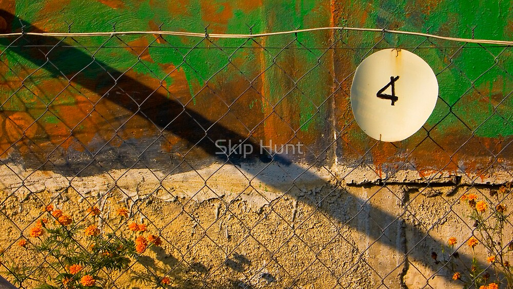 Four by Skip Hunt