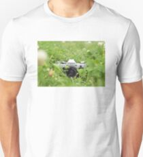 Canon and Clover Unisex T-Shirt