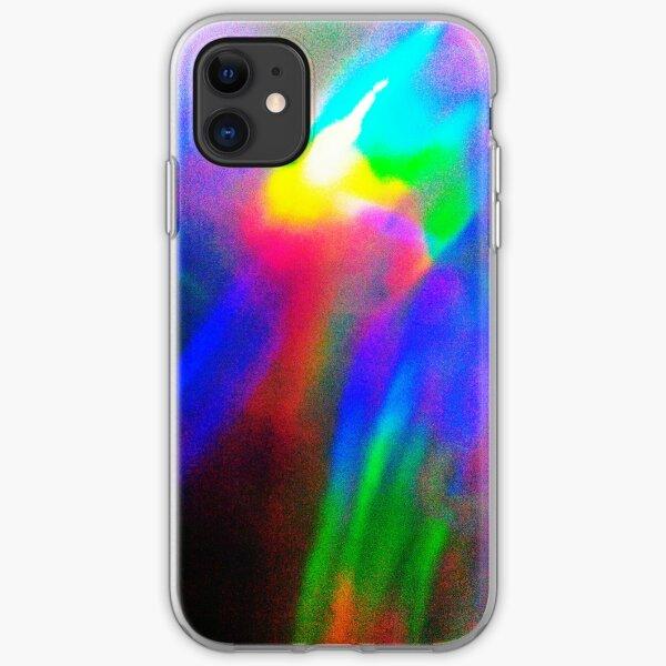 Heavenly Comet iPhone Soft Case