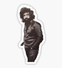 Jerry Sticker