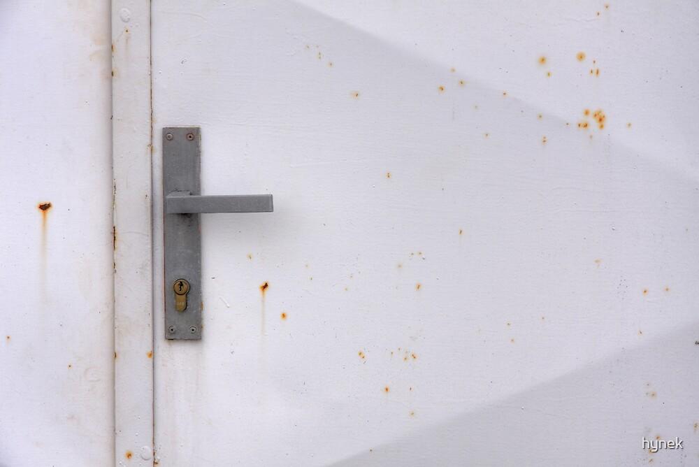 White Door by hynek