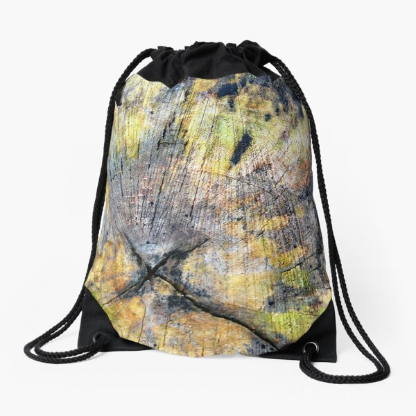 Doodle Bug Drawstring Bag