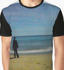 Pondering Graphic T-Shirt