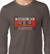 Country Mix Tape T-Shirt