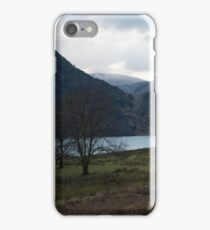 A Walk into the Lakes iPhone Case/Skin
