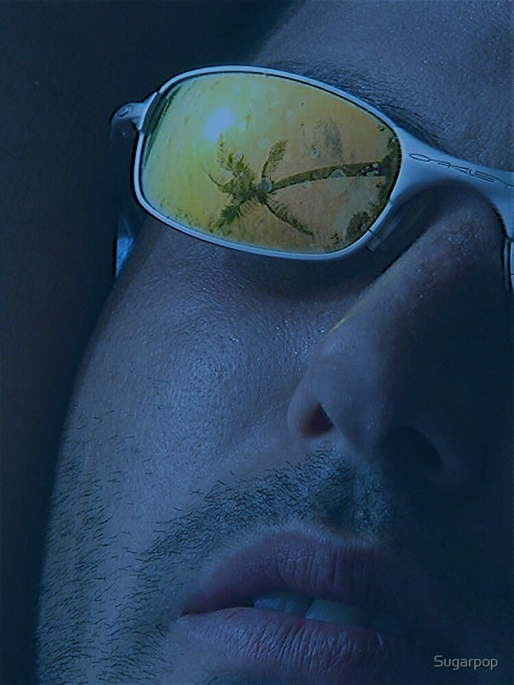 eyedream by Sugarpop