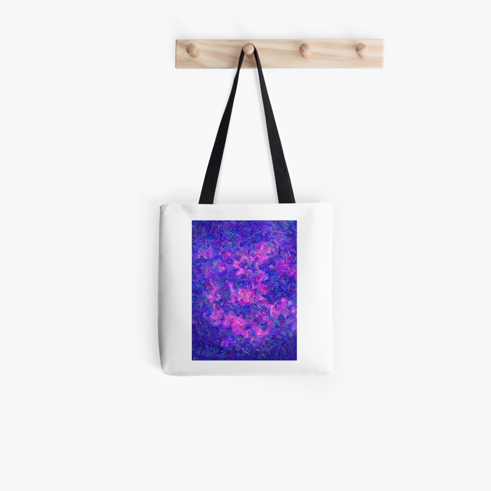 Heavenly Realms Tote Bag