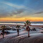 Wake up for Sunrise in California by LudaNayvelt