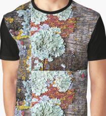 Lichen Playground Graphic T-Shirt