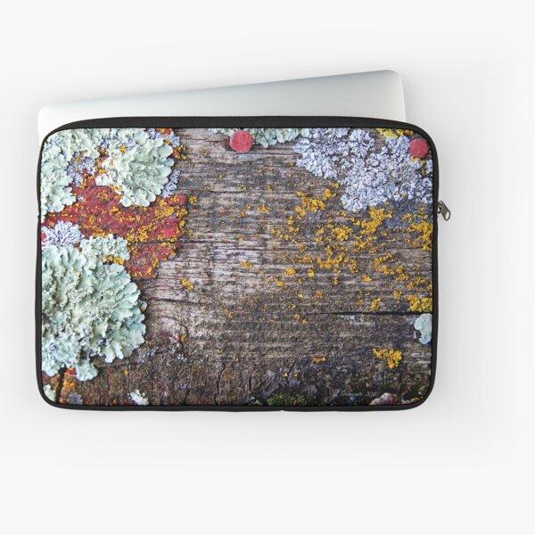 Lichen Playground Laptop Sleeve