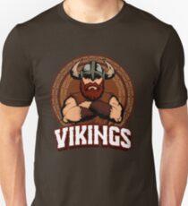 We are vikings Unisex T-Shirt