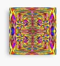 Pattern-405 Canvas Print
