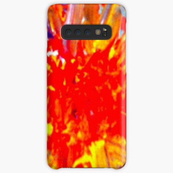 Radiant Joy Samsung Galaxy Snap Case