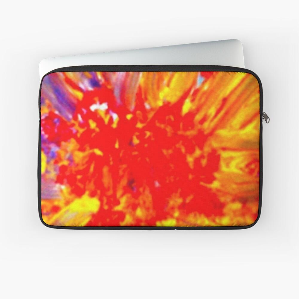 Radiant Joy Laptop Sleeve