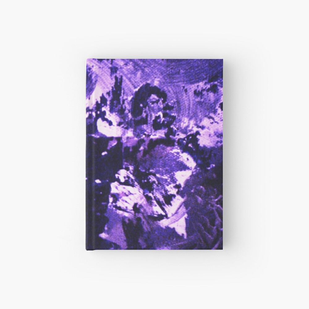 Angelic Presence Hardcover Journal