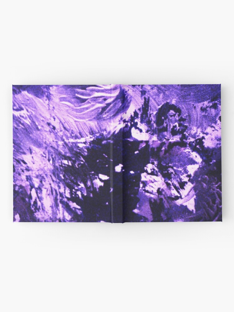Alternate view of Angelic Presence Hardcover Journal