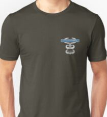 CIB Airborne and Air Assault Unisex T-Shirt