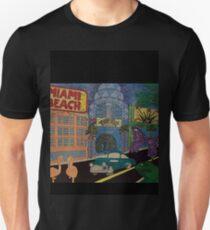 MIAMI NAIVE Unisex T-Shirt
