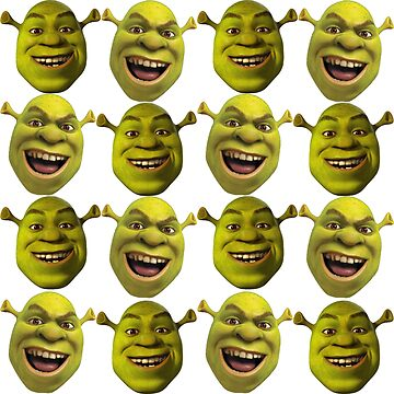 Shrek by Slendykins