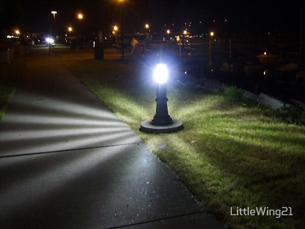 Light by LittleWing21