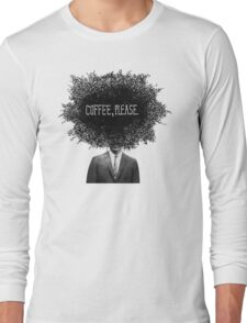 Coffee, Please T-Shirt