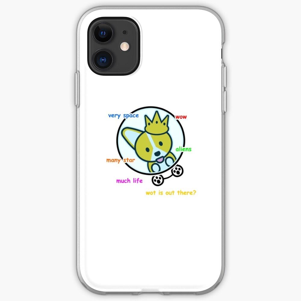 Dogenaut iphone 11 case