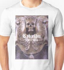 Cthulhu - Since 1928 Unisex T-Shirt