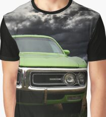 1971 dodge charger, charger 500 Graphic T-Shirt