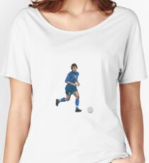 Paolo Maldini Women's Relaxed Fit T-Shirt