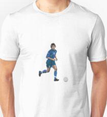 Paolo Maldini Unisex T-Shirt