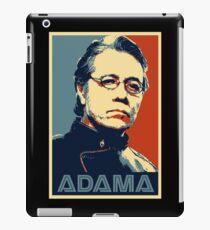 adama iPad Case/Skin