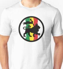 Conquering Lion T-Shirt