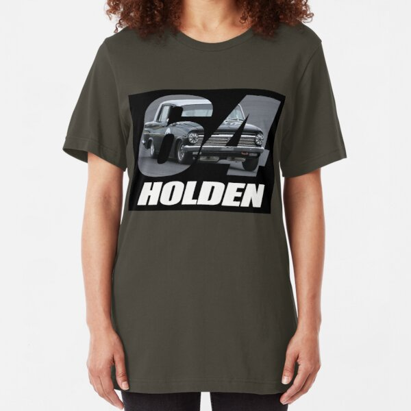 Holden 64 Slim Fit T-Shirt