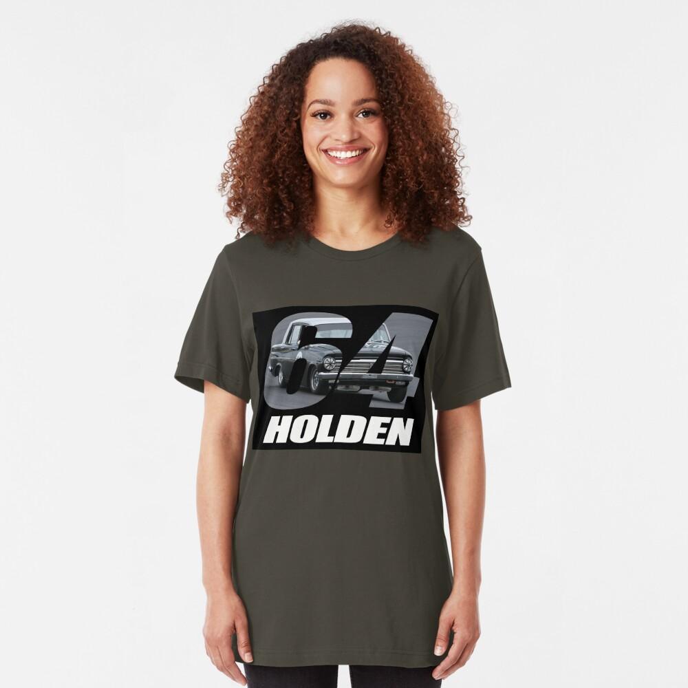 Holden 64 Slim Fit T-Shirt
