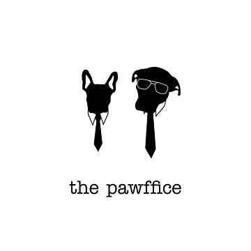 The Pawffice by Zawaser