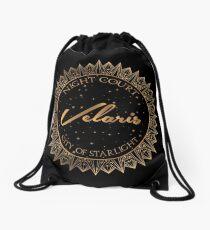 Night Court, Velaris, City of Starlight - ACOTAR Drawstring Bag