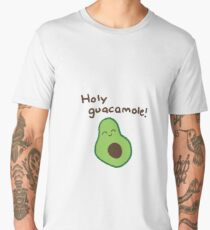 Holy Guacamole! Senor Avocado Men's Premium T-Shirt