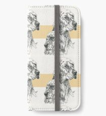 English Setter Father & Son iPhone Wallet/Case/Skin