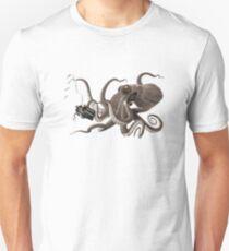 Count to Ten Unisex T-Shirt