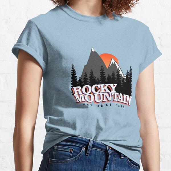 Rocky Mountain Classic T-Shirt